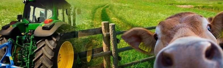Agrarisch
