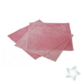Microvezeldoek Roze (40 x 38 cm)