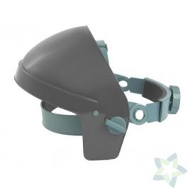 Supervizor SB600, schermhouder met hoofdband