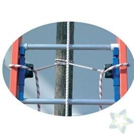 Kitbloc ladderbeveiliging