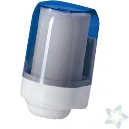 """Miniboxrolhouder """"Prestige"""", fraai vormgegeven boxrolhouder. Voor rollen met een maximale diameter van 14 cm en een maximale hoogte van 22 cm., 1st. / doos"""
