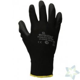 Ecostar PU Flex werkhandschoen, Polyurethaancoating handschoen, maat 8-11 (4131)