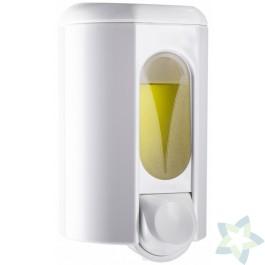 Zeepdispenser 1L t.b.v. Ecowash Light (navulbaar)