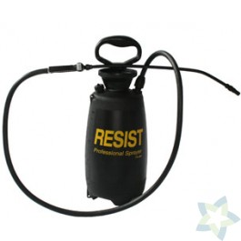 Resist drukspuit 7,6L, standaard lans