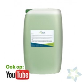 Ecopower drum 60 liter