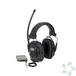 HowardLight Sync Electo + iPod