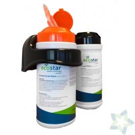 Ecowash 3 liter dispenser + muurrekje