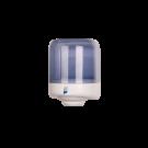"""Midiboxrolhouder """"Prestige"""", fraai vormgegeven boxrolhouder. Voor rollen met een maximale diameter van 25 cm en een maximale hoogte van 30 cm., 1st. / doos"""