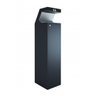 Ecostar OptiSens Design dispenser met LED en sensor