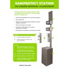 Saniprotect Station