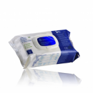 UltraSan Ultra Rapid Wipes Flow pack 100 wipes (ongeparfumeerd)