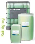 Ecostar reiniging